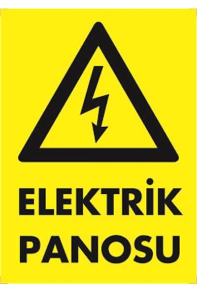 Dafne Yangın- Elektirik Panosu