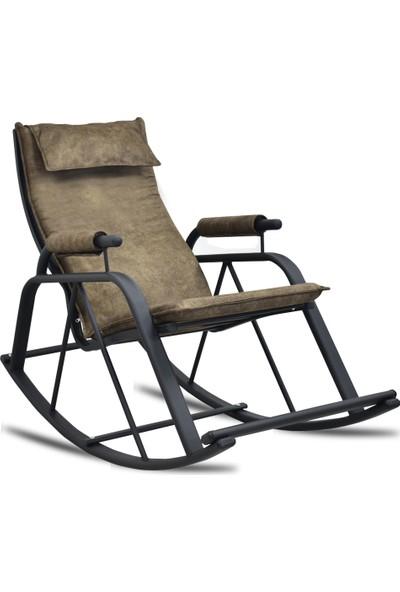 Alart Keyf Tv Koltuğu & Dinlenme Koltuğu - Sallanır Sandalye