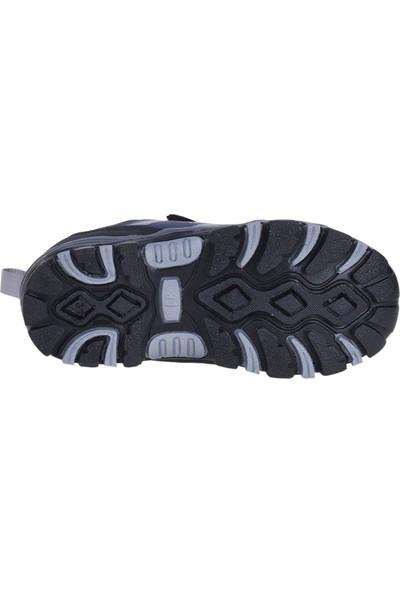 Hammır Cek 1866 Laci Cırtlı Kışlık Erkek Çocuk Spor Ayakkabı