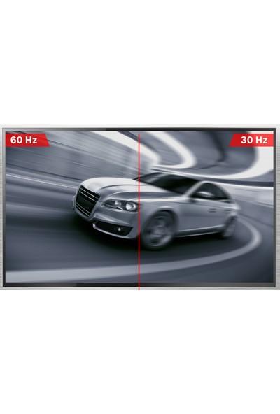 Paugge 4K 60 Hz Ultra HD 3840×2160 Thunderbolt 2 Destekli Mini Displayport to HDMI V2.0 Adaptör Kablo