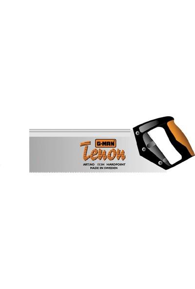 G-Man Tenon Testere 153H 12'' 300 mm