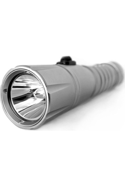 Amphıbıan Pro Gt2000 - 2000 Lümen Led Sualtı Feneri