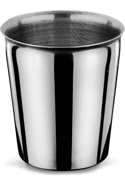 Ulutaş Çelik Bardak 8 cm