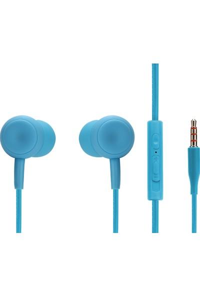 Soultech KK012M Comfort Candy Kulaklık Mavi