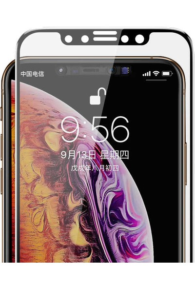 Apple iPhone Xs 5.8 Benks 0.3mm V Pro Privacy Screen Protector