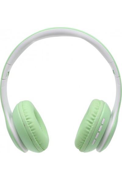 Mkey P68 Wireless Kulaküstü Kulaklık