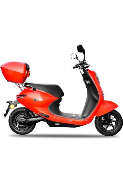 Yuki Yk-37 Eos Elektrikli Motosiklet