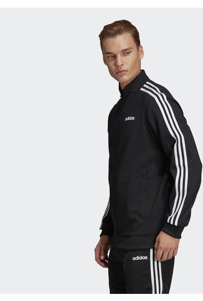 adidas 3s Tt Wvn Erkek Giyim Fermuarlı Üst Eşofman