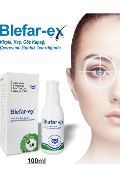 Blefarex Göz Şampuanı 100ML