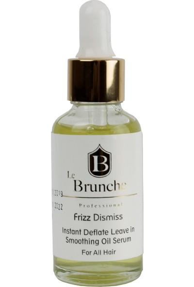 Le Brunche Frizz Dismiss Oil Serum 30 ml