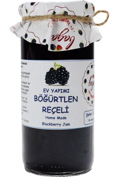 Bagali Şeker Ilavesiz Böğürtlen Reçeli 300 gr