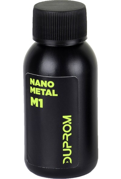 Duprom M1 Nano Metal Koruyucu Sprey 50 ml