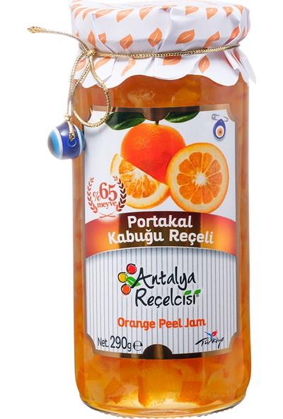 Antalya Reçelcisi 290 gr Portakal Kabuğu Reçeli