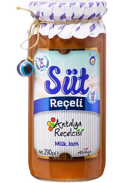 Antalya Reçelcisi 290 gr Süt Reçeli