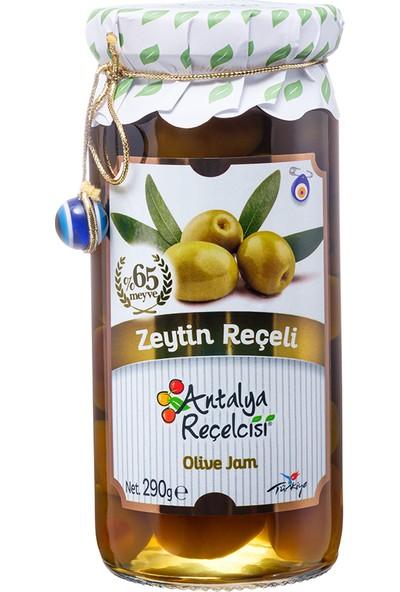 Antalya Reçelcisi 290 gr Zeytin Reçeli