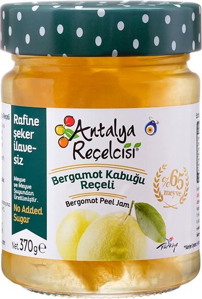 Antalya Reçelcisi 370 gr Bergamot Reçeli