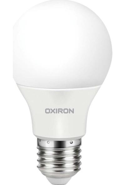 Oxıron Led Ampul 9 W Beyaz Işık