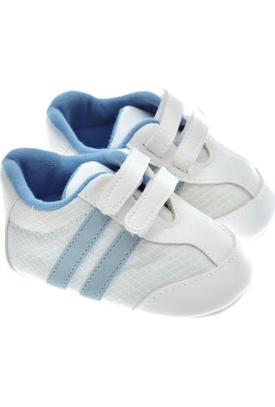 Freesure Mavi Erkek Bebek Patik - Ayakkabı