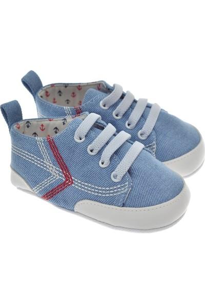 Freesure Kot Erkek Bebek Patik - Ayakkabı