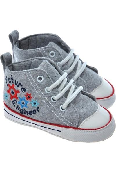 FreesureFreesure Erkek Bebek Patik - Ayakkabı