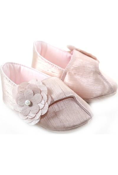 Freesure Gülkurusu Bebek Patiği, Bebek Ayakkabısı