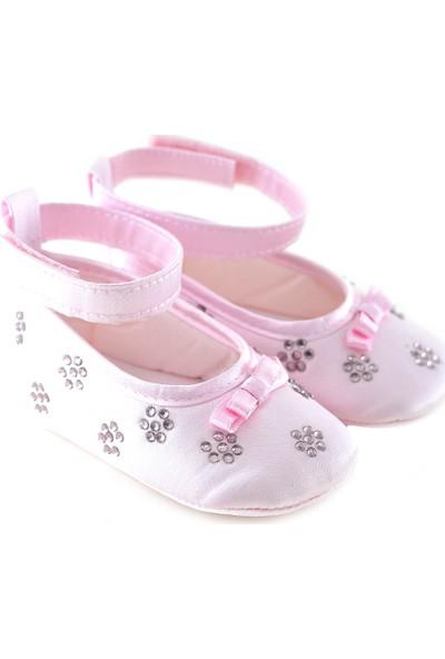 Freesure Pembe Bebek Patiği, Bebek Ayakkabısı