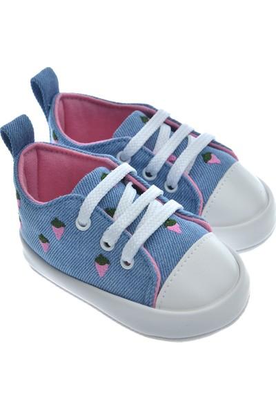 Freesure Jean Bebek Patiği, Bebek Ayakkabısı