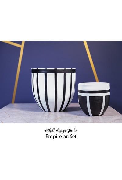 Arthill Design Empire Artset