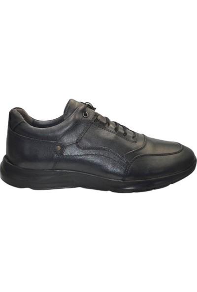 Baggu Erkek Günlük Deri Ayakkabı