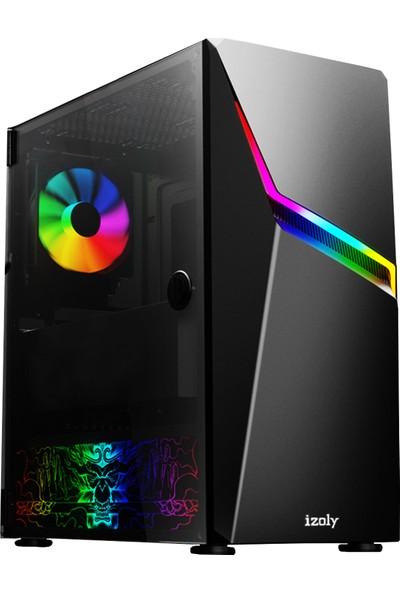 İzoly Game Alpha Y Ryzen 3 1200 8GB 240GB 4GB Oyun Bilgisayarı