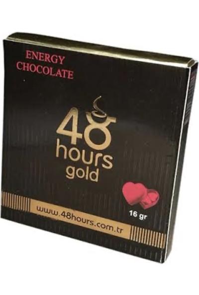 Ginseng Enerji Çikolatası