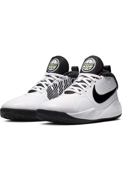 Nike Aq4224-100 Nike Team Hustle D 9 Spor Ayakkabı