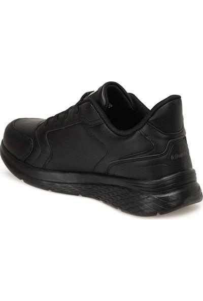Kinetix As00443361 100535586 Marned Pu Kınetıx Erkek Spor Ayakkabı Siyah