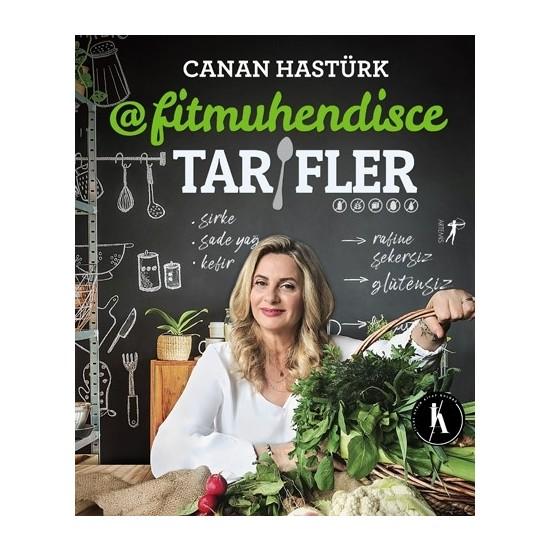 @Fitmuhendisce Tarifler - Canan Hastürk