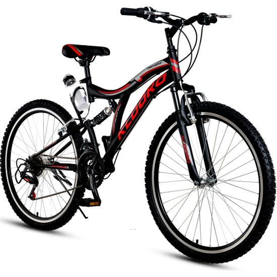 Kldoro KD-029 26 Jant Bisiklet 21 Vites Amortisörlü Dağ Bisikleti