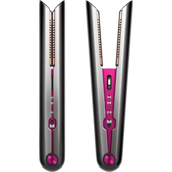 Dyson Corrale Kablosuz Saç Düzleştirici (Dyson Türkiye Garantili)