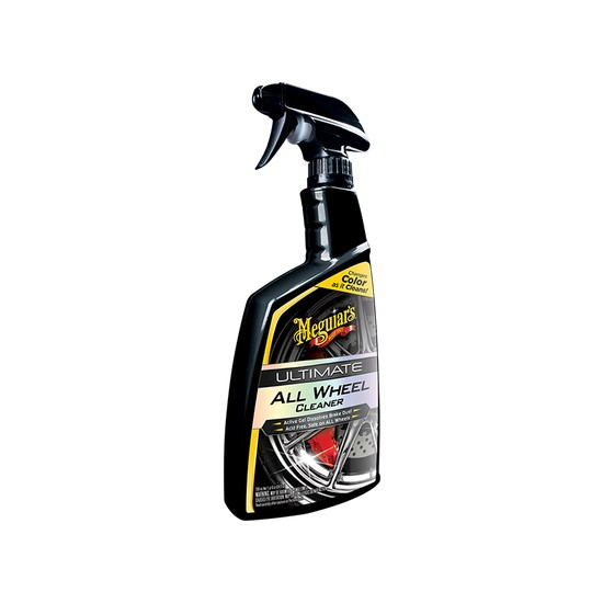 Ultimate All Wheel Cleaner Jant Temizleyici