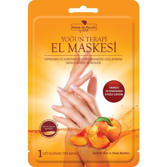 Rituel de Beaute El MaskesiTekli