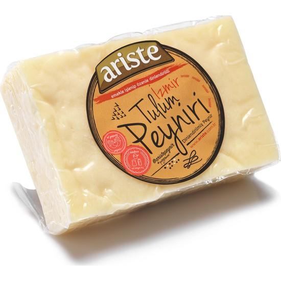 Ariste izmir Tulum Peyniri 300 gr - İnek Sütünün Lezzeti