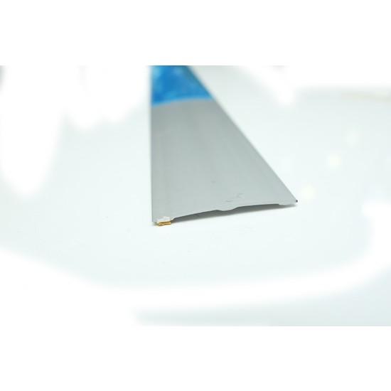 Aydın Kapı Eşik Profili Gri 3,8 x 89 cm 3'lü