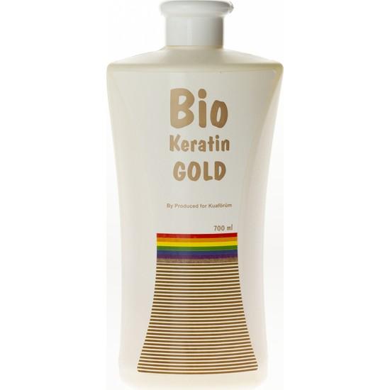 Shehba Bio Keratin Gold 700ML