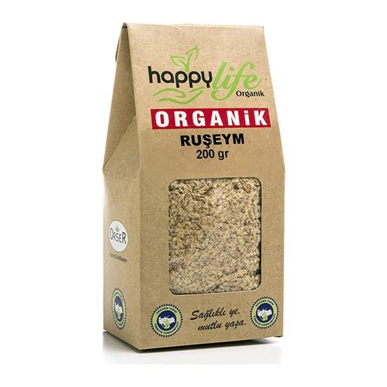 Happylife Organik Buğday Ruşeymi 200 gr