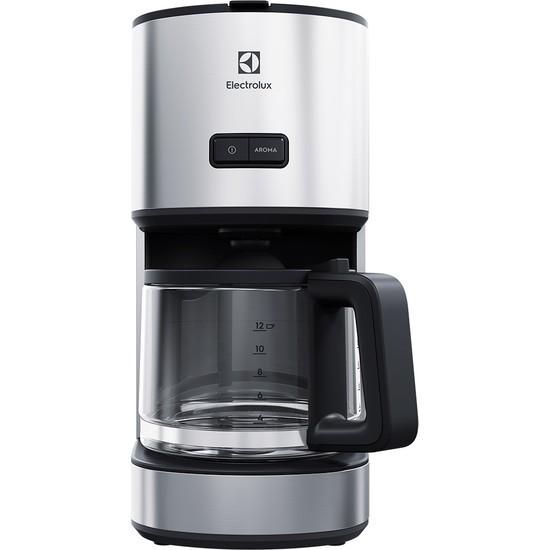 Electrolux E4CM1-4ST 1080 W Aroma Ayarlı Filtre Kahve Makinesi