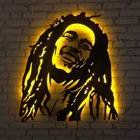 Pika Bob Marley V.1