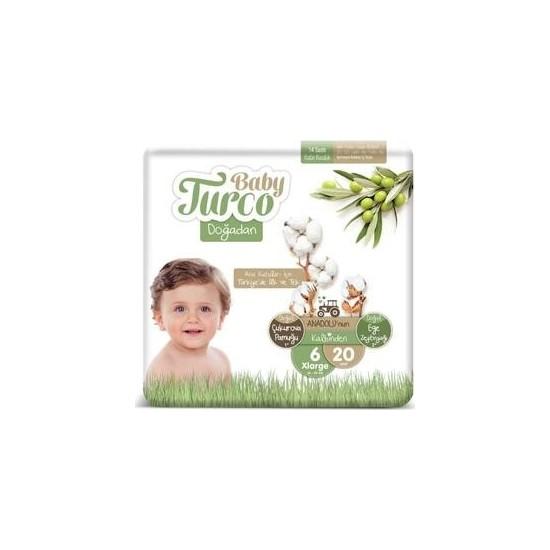 Baby Turco Dogadan Jumbo Xl