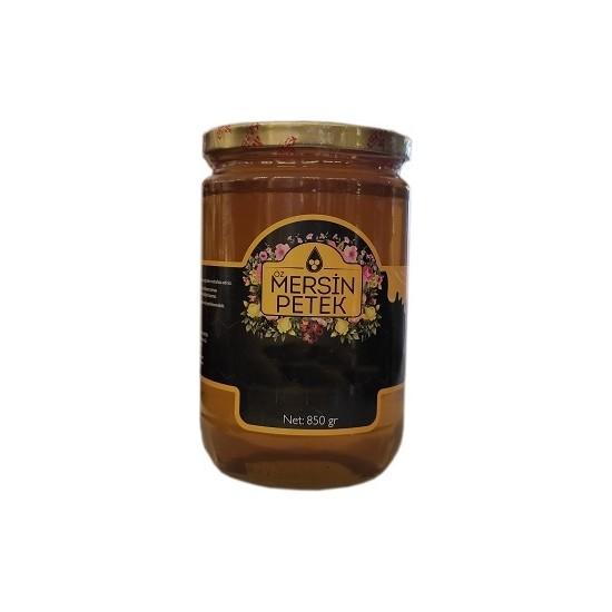 Öz Mersin Petek Portakal Çiçeği Balı 850 gr