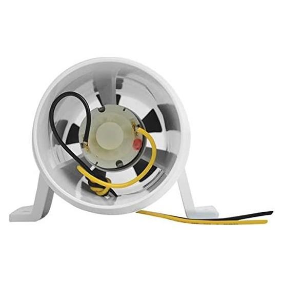 Attwood Turbo 4000 Blower 24 V