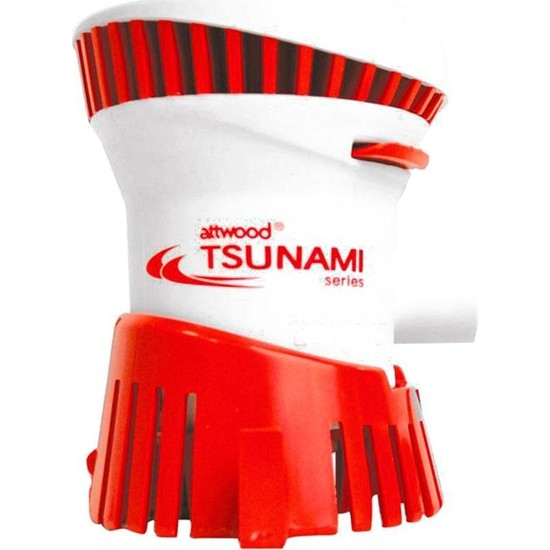 Attwood Tsunami T1200 Sintine Pompası 24V