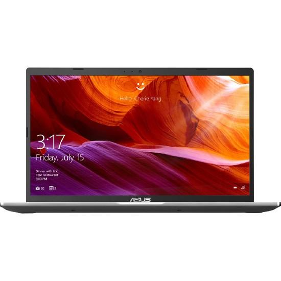 "Asus D509DA-BR459 AMD Ryzen 3 3250U 8GB 256GB SSD Freedos 15.6"" Taşınabilir Bilgisayar D509DA-BR459-8"