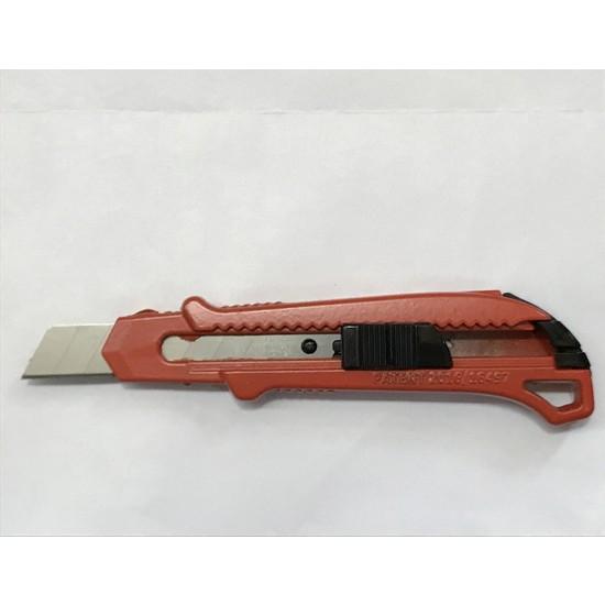 Krl Metal Maket Bıçağı Falçata 18MM 0,5mm